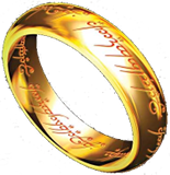 :one_ring: